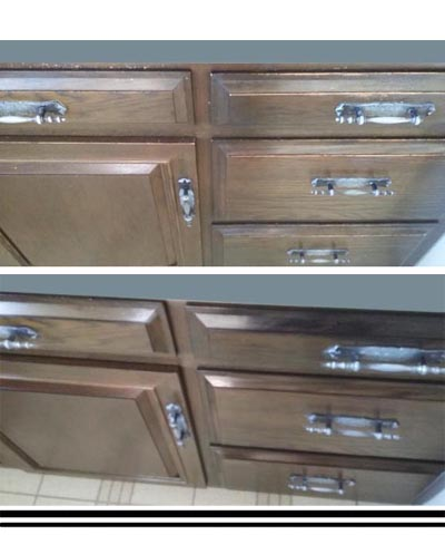reface cabinets Southern Illinois